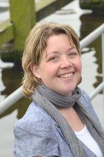 Frieda Oud
